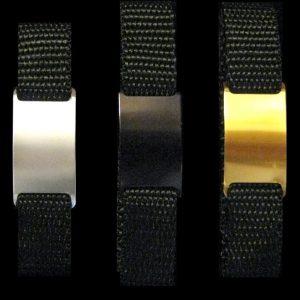 Nylon Black Variety